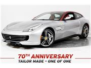 2018 Ferrari GTC4Lusso for sale in Long Island, Florida 33308