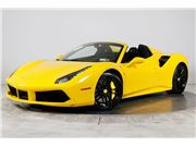 2018 Ferrari 488 Spider for sale in Long Island, Florida 33308
