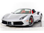 2017 Ferrari 488 Spider for sale in Long Island, Florida 33308