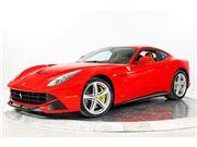 2015 Ferrari F12 Berlinetta for sale in Long Island, Florida 33308