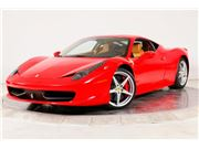 2011 Ferrari 458 Italia for sale in Long Island, Florida 33308