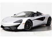 2018 McLaren 570S for sale in Long Island, Florida 33308