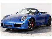 2015 Porsche 911 for sale in Long Island, Florida 33308