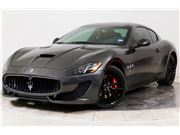 2017 Maserati GranTurismo for sale in Long Island, Florida 33308