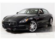 2018 Maserati Quattroporte for sale in Long Island, Florida 33308