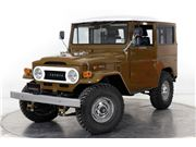 1973 Toyota FJ Cruiser for sale in Fort Lauderdale, Florida 33308