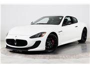 2013 Maserati GranTurismo for sale in Long Island, Florida 33308