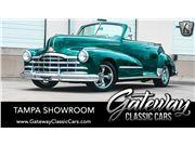 1948 Pontiac Silver Streak for sale in Ruskin, Florida 33570