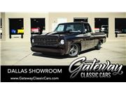 1976 Chevrolet C10 for sale in DFW Airport, Texas 76051