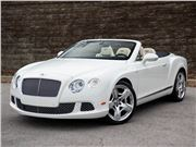 2015 Bentley Continental GT for sale in Brentwood, Tennessee 37027