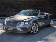 2016 Bentley Continental GT for sale in Brentwood, Tennessee 37027