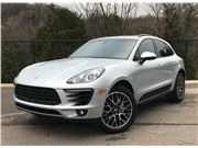 2016 Porsche Macan for sale in Brentwood, Tennessee 37027