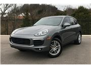 2016 Porsche Cayenne for sale in Brentwood, Tennessee 37027