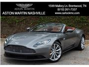 2020 Aston Martin DB11 for sale in Brentwood, Tennessee 37027