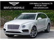 2018 Bentley Bentayga for sale in Brentwood, Tennessee 37027