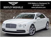2018 Bentley Flying Spur for sale in Brentwood, Tennessee 37027