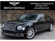 2019 Bentley Mulsanne for sale in Brentwood, Tennessee 37027