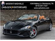 2019 Maserati GranTurismo for sale in Brentwood, Tennessee 37027
