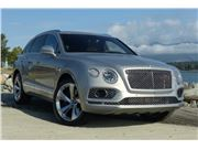 2017 Bentley Bentayga for sale in Vancouver, British Columbia V6J 3G7 Canada