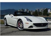 2015 Ferrari California for sale in Vancouver, British Columbia V6J 3G7 Canada