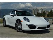 2015 Porsche 911 for sale in Vancouver, British Columbia V6J 3G7 Canada