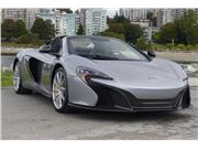 2016 McLaren 650S for sale in Vancouver, British Columbia V6J 3G7 Canada