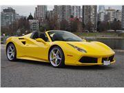2017 Ferrari 488 for sale in Vancouver, British Columbia V6J 3G7 Canada