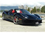 2018 Ferrari 488 for sale in Vancouver, British Columbia V6J 3G7 Canada