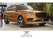 2019 Bentley Bentayga for sale in Vancouver, British Columbia V6J 3G7 Canada
