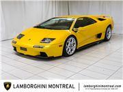 2001 Lamborghini Diablo for sale in Montreal, Quebec H9H 4M7 Canada