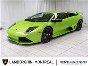 2007 Lamborghini Murcielago for sale in Montreal, Quebec H9H 4M7 Canada