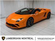2013 Lamborghini Gallardo for sale in Montreal, Quebec H9H 4M7 Canada