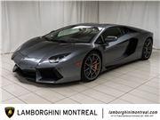 2014 Lamborghini Aventador for sale in Montreal, Quebec H9H 4M7 Canada