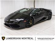 2016 Lamborghini Huracan for sale in Montreal, Quebec H9H 4M7 Canada