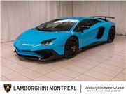 2017 Lamborghini Aventador for sale in Montreal, Quebec H9H 4M7 Canada