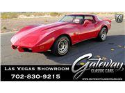 1979 Chevrolet Corvette for sale in Las Vegas, Nevada 89118
