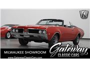 1969 Oldsmobile 442 for sale in Kenosha, Wisconsin 53144