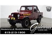 1981 Jeep Scrambler for sale in La Vergne