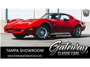 1974 Chevrolet Corvette for sale in Ruskin, Florida 33570