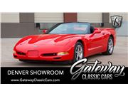 2003 Chevrolet Corvette for sale in Englewood, Colorado 80112