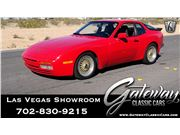 1985 Porsche 944 for sale in Las Vegas, Nevada 89118