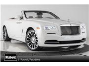 2019 Rolls-Royce Dawn for sale in Pasadena, California 91105