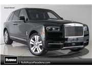 2019 Rolls-Royce Cullinan for sale in Pasadena, California 91105
