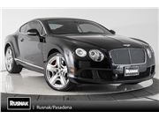 2012 Bentley Continental GT for sale in Pasadena, California 91105