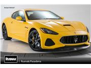 2018 Maserati GranTurismo for sale in Pasadena, California 91105