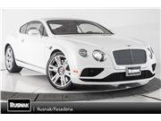 2016 Bentley Continental GT for sale in Pasadena, California 91105