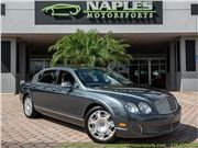 2012 Bentley Continental Flying Spur for sale in Naples, Florida 34104