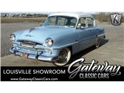 1954 Plymouth Belvedere for sale in Memphis, Indiana 47143