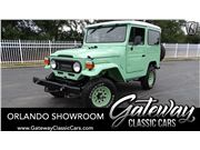 1968 Toyota FJ40 for sale in Lake Mary, Florida 32746