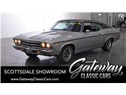1969 Chevrolet Chevelle for sale in Phoenix, Arizona 85027